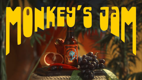 <p>A new classic. A tropical buffoonery filled with bright as red sunshine sicilian orange and fragrant papaya. The monkey is not fooled, she knows what fruit drive is and has already jumped from a high palm tree to your table<br></p><p><span style=